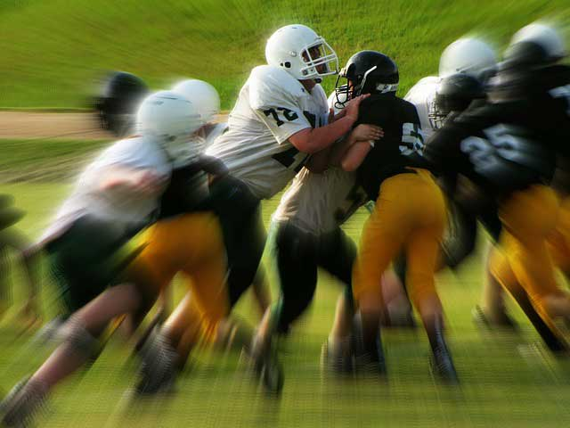 tips for sports photography